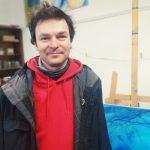 Kočovný učitel výtvarky: Děti se uzavřely, ale víc tvoří