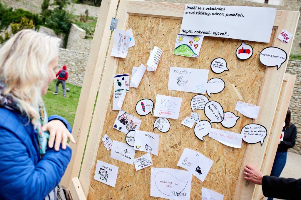 EDUFEST 2021; www.eduzmenaregion.cz; zuzana.krivankova@eduzmenaregion.cz; Photographer: Jiri Coubal; jiricoubal@gmail.com; Please credit photographer;